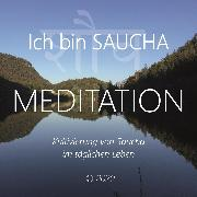 Cover-Bild zu Ich bin Saucha (Audio Download) von Berger, Walter