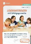 Cover-Bild zu Lesekonferenzen mit Erfolgsgarantie von Pohlmann, Stefanie