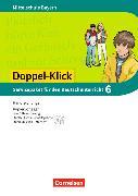 Cover-Bild zu Doppel-Klick 6. Schuljahr. Mittelschule. Servicepaket. BY von Bonora, Susanne