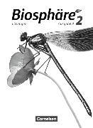 Cover-Bild zu Biosphäre 2. Ausgabe A. Lösungen zum Schülerbuch von Agster, Astrid-Karoline