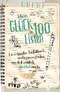 Cover-Bild zu Mein Glück in 100 Listen