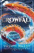 Cover-Bild zu Hardy, Vashti: Crowfall