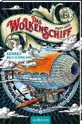 Cover-Bild zu Hardy, Vashti: Das Wolkenschiff - Aufbruch nach Südpolaris (Das Wolkenschiff 1)