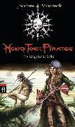 Cover-Bild zu Masannek, Joachim: Honky Tonk Pirates - Das vergessene Volk (eBook)