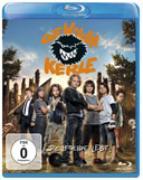 Cover-Bild zu Masannek, Joachim (Reg.): Die Wilden Kerle 6 - Die Legende lebt
