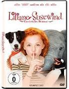 Cover-Bild zu Masannek, Joachim (Reg.): Liliane Susewind - Ein tierisches Abenteuer