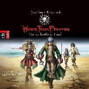 Cover-Bild zu Masannek, Joachim: Honky Tonk Pirates - Das verheißene Land (Audio Download)