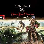 Cover-Bild zu Masannek, Joachim: Honky Tonk Pirates - Das vergessene Volk (Audio Download)