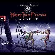Cover-Bild zu Masannek, Joachim: Honky Tonk Pirates - Zurück in der Hölle (Audio Download)