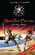 Cover-Bild zu Masannek, Joachim: Honky Tonk Pirates - Der letzte Horizont (eBook)