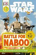 Cover-Bild zu Stock, Lisa: DK Readers L3: Star Wars: Battle for Naboo