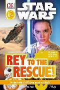 Cover-Bild zu Stock, Lisa: DK Readers L2: Star Wars: Rey to the Rescue!