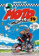 Cover-Bild zu Aue, Holger: MOTOmania Band 14