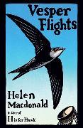 Cover-Bild zu Macdonald, Helen: Vesper Flights