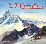 Cover-Bild zu E.T. Compton von Brandes, Jürgen