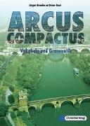 Cover-Bild zu Arcus compactus von Brandes, Jürgen