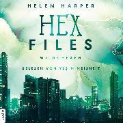 Cover-Bild zu eBook Wilde Hexen - Hex Files, (Ungekürzt)