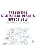 Cover-Bild zu Presenting Statistical Results Effectively (eBook)