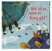 Cover-Bild zu Spilsbury, Louise: Weltkugel 3: Wie ist es, wenn es Krieg gibt?