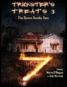 Cover-Bild zu Murray, Lee (Hrsg.): Trickster's Treats #3