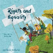 Cover-Bild zu Murray, Marie: Rights and Equality