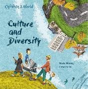 Cover-Bild zu Murray, Marie: Culture and Diversity