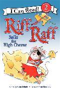Cover-Bild zu Schade, Susan: Riff Raff Sails the High Cheese