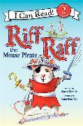 Cover-Bild zu Schade, Susan: Riff Raff the Mouse Pirate
