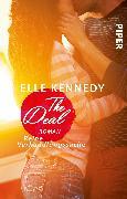 Cover-Bild zu Kennedy, Elle: The Deal - Reine Verhandlungssache
