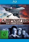 Cover-Bild zu Hailey, Arthur: Airport 80 - Die Concorde