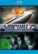 Cover-Bild zu Hailey, Arthur: Airport 75 - Giganten am Himmel
