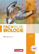 Cover-Bild zu Hampl, Udo: Fachwerk Biologie, Niedersachsen, 7./8. Schuljahr, Schülerbuch