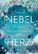 Cover-Bild zu Lange, Kathrin: Wenn die Nebel flüstern, erwacht mein Herz