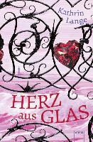 Cover-Bild zu Lange, Kathrin: Herz aus Glas