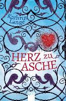 Cover-Bild zu Lange, Kathrin: Herz zu Asche