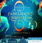 Cover-Bild zu Lange, Kathrin: Die Fabelmacht-Chroniken 2