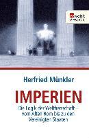 Cover-Bild zu Münkler, Herfried: Imperien (eBook)