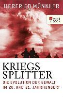 Cover-Bild zu Münkler, Herfried: Kriegssplitter (eBook)