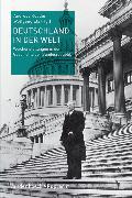Cover-Bild zu Münkler, Herfried (Beitr.): Deutschland in der Welt (eBook)