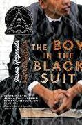 Cover-Bild zu Reynolds, Jason: The Boy in the Black Suit