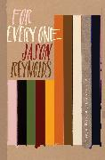 Cover-Bild zu Reynolds, Jason: For Every One