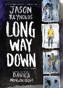 Cover-Bild zu Reynolds, Jason: Long Way Down