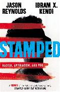 Cover-Bild zu Reynolds, Jason: Stamped: Racism, Antiracism, and You