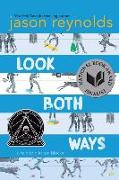 Cover-Bild zu Reynolds, Jason: Look Both Ways