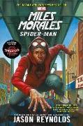 Cover-Bild zu Reynolds, Jason: Miles Morales: Spider-Man