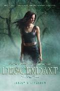 Cover-Bild zu Livingston, Lesley: Descendant