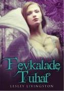 Cover-Bild zu Livingston, Lesley: Fevkalade Tuhaf