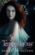 Cover-Bild zu Livingston, Lesley: Tempestuous