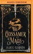 Cover-Bild zu Czerneda, Julie E.: The Gossamer Mage