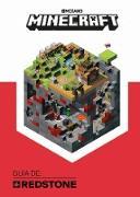 Cover-Bild zu Mojang Ab: Minecraft. Guia de: Redstone / Minecraft: Guide to Redstone